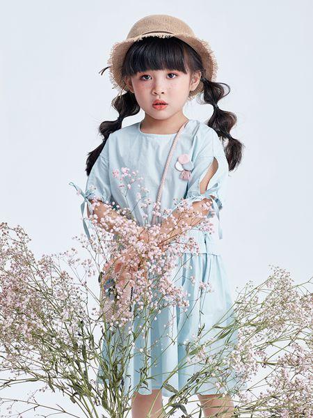 童装市场蓝海 棣仔优质商机助力事业迅速起步