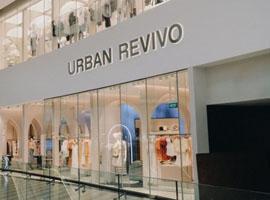 加速海外布局 UR全球第五家旗舰店落户新加坡樟宜机场