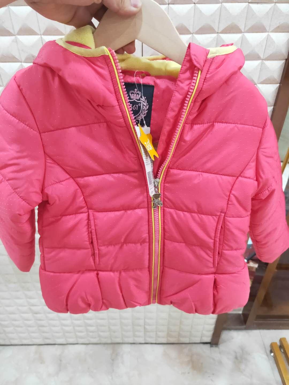 石嘴山市林芊国际品牌童装尾货批发市场