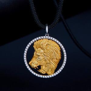 小师父攻略:狮子月,给狮子男的七夕礼物这么选,绝对送到他心坎