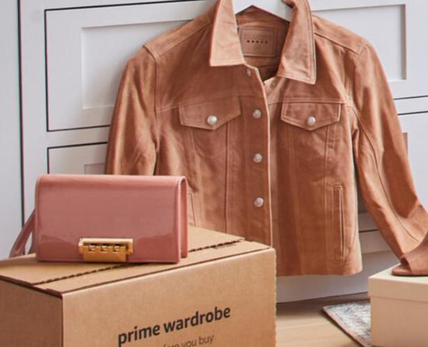 亚马●逊推出按月订购个人服饰搭配服务