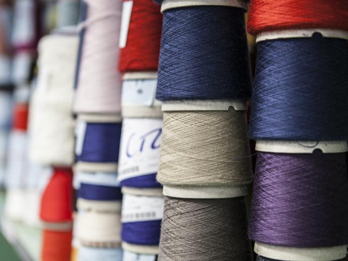 意大利最大纱线生产商:不仅仅意味着使用环保材料