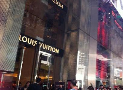 香港奢侈品销售创34个月来最糟糕表现 暴跌17.1%