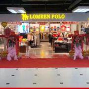 LOMREN POLO︱勞夫羅倫廣州沃爾瑪店盛大開幕!