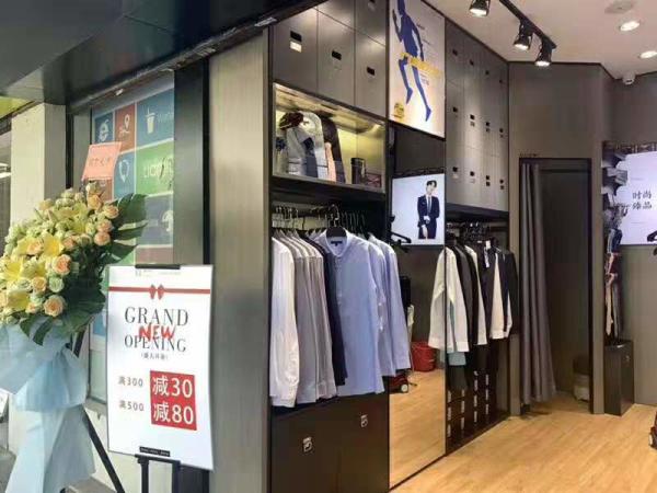 职业门八月多店开业 恭祝开业大吉!