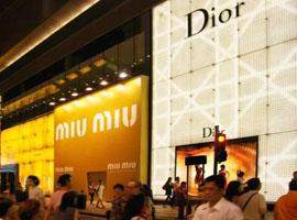 中国内地游客减少,香港奢侈品谁买?