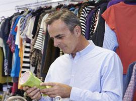 国外服饰电商遍地开花,国内为何只有淘系一家独大?
