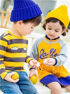 Timi Kids童装外套