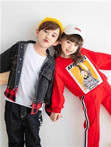 Timi Kids秋装