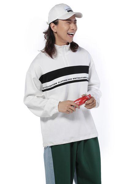 男士秋季潮裝出沒 第二印象讓你時尚有型
