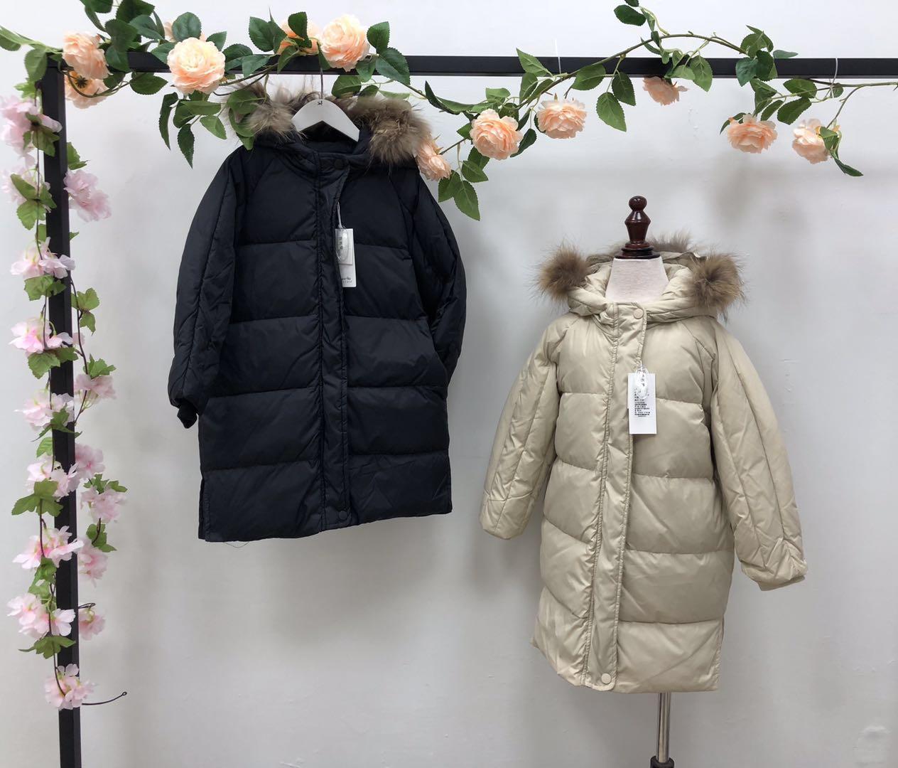 品牌童装折扣吾名堂秋冬,日系棉麻,原厂设计品牌