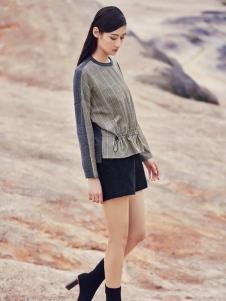 谷度秋冬新款女装毛衣