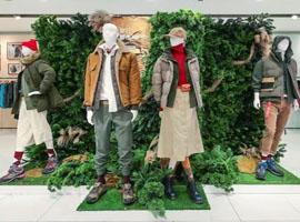 优衣库2019秋冬新品发布会在上海举行 如何赋予门店更多可能