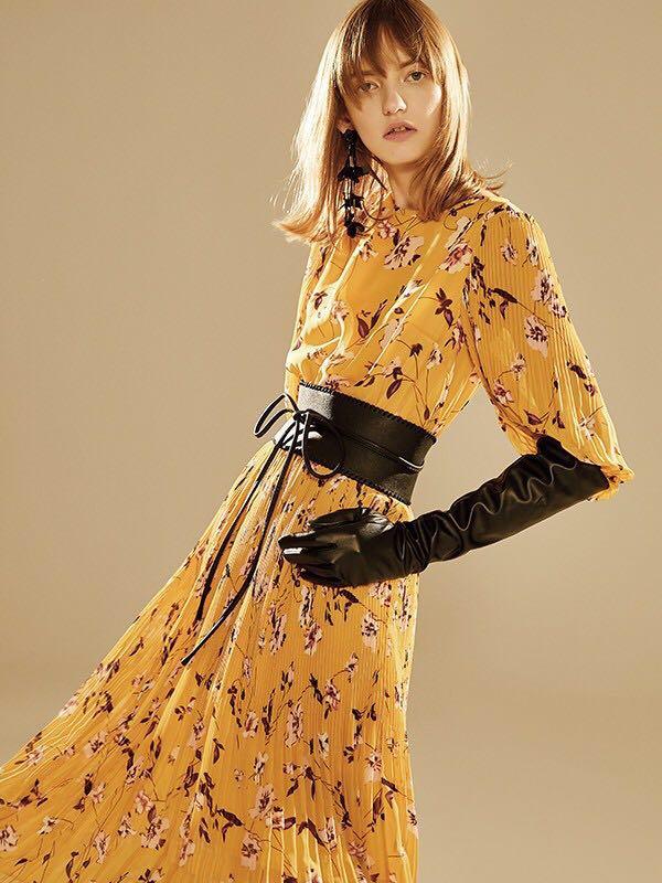 开一家艾格伊品女装折扣店大概需要多少钱?