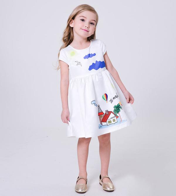 創印象折扣童裝是哪里的品牌,加盟創印象童裝有哪些條件?