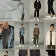NO2IMAGE MAN |2019 Autumn Collection For Men