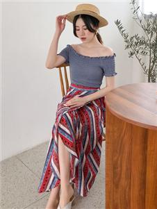 优主义半裙