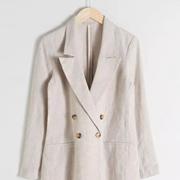 新申亚麻大师 | 看完这篇就明白,更聪明的保养亚麻衣服。