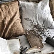 新申亚麻大师 | 卧室布置小技巧,让亚麻之家更出彩。