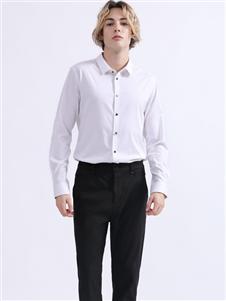 Saslax秋季新款衬衫