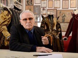 意影视服装大神皮埃罗·托西去世 曾获奥斯卡终身成就奖