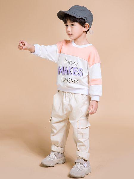 维尼叮当童装想要开一家童装店 那就来维尼叮当