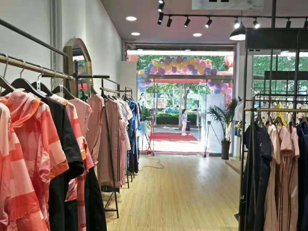 慶賀:【ZHITI】主提云南江川專賣店,品牌形象升級!
