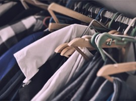 139吨中国服装成韩国制造,高价卖给国内消费者