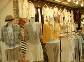 """服装销售旺季前沿,纺织市场已经""""闻风而动"""""""