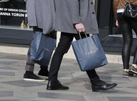 H&M、Zara等快时尚品牌逃至线上转型能自救吗?
