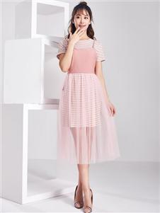 古米娜裙子