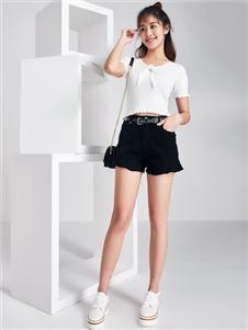 古米娜短裤
