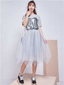 古米娜女装裙子