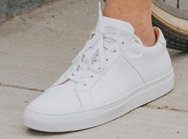 """""""小白鞋""""品牌GREATS美國鞋履巨頭SteveMadden收購"""