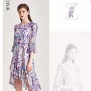 DISIR / 秋有夢,情迷紫色