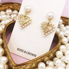 ROSE&CROWN澳之冠:『可鹽可甜』· 會選配飾的妹紙才是時髦精