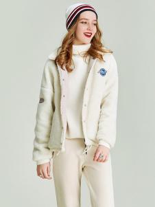 戈蔓婷新款时尚外套