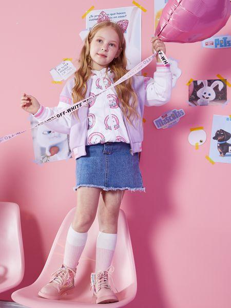 童裝加盟品牌小豬班納 優勢顯著加盟更靠譜