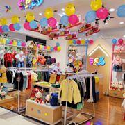 童装品牌加盟芭乐兔  货真价实经销商更放心