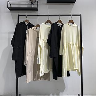 九月系列19秋冬女装新款