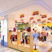 童装品牌加盟芭乐兔  产品好销经销商赚不停