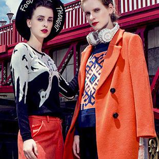 镇上适合开时尚女装店吗 欧玥女装开在镇上有生意吗