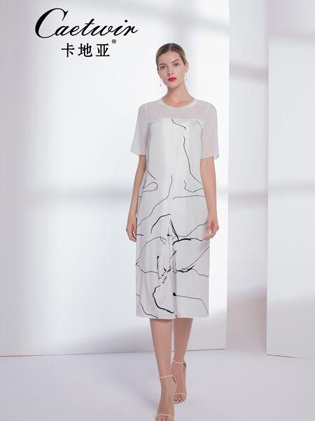 中高端女裝加盟什么品牌好 卡地亞女裝怎么樣