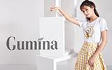 古米娜时尚女装诚邀您的加盟