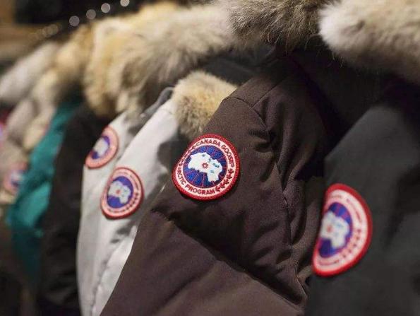 沈陽開店中國投資 拖垮了加拿大鵝的盈利能力