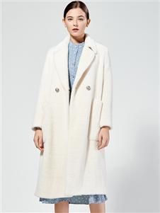 布伦圣丝秋冬新款大衣