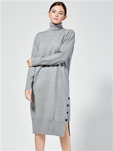 布伦圣丝新款女裙