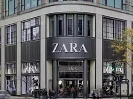 Zara的秘密—小裁缝是如何坐拥服装帝国?