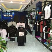 西安第二分店隆重开业,TARGUO它钴品牌加盟男装再创新场面