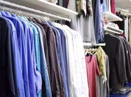 服饰行业遇冷 四大服装批发市场今何在?